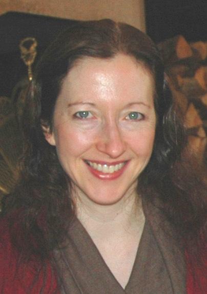 Shannon M Carey, NPC Co-President